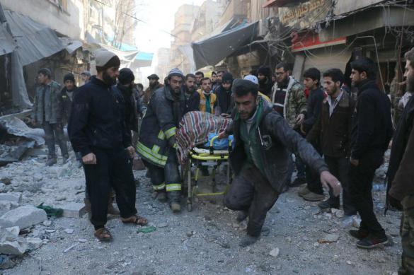 Летчики Ирака разбомбили позиции ИГ* в Сирии. 386656.jpeg