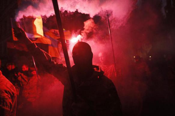 Украинские националисты разбили памятник генералу Ватутину. 401656.jpeg