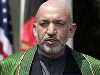 На выборах президента Афганистана лидирует действующий глава