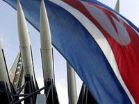 Токио и Сеул осудили ракетные испытания КНДР