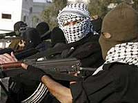 В Секторе Газа убиты двое палестинских боевиков