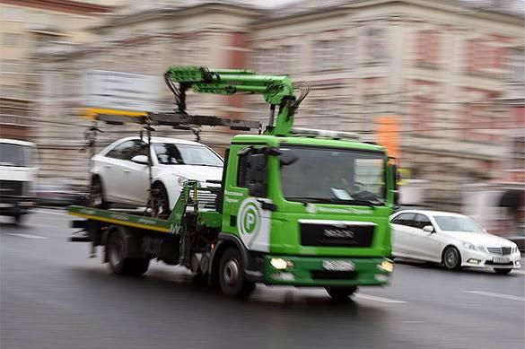 Генпрокуратура оставила автомобили без номеров вне закона. Генпрокуратура оставила автомобили без номеров вне закона
