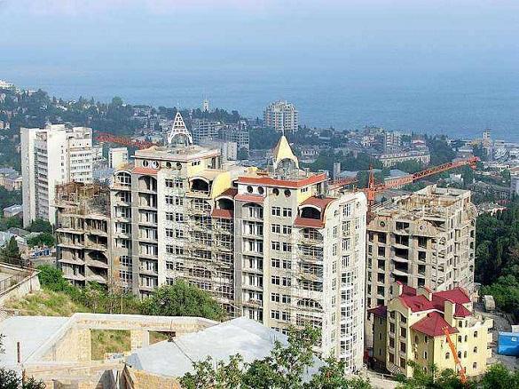Сенатор от Крыма назвала регион зоной риска для строительства жилья. 401657.jpeg
