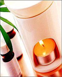 В царстве запахов: секреты ароматерапии