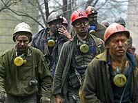 На кемеровской шахте произошло ЧП