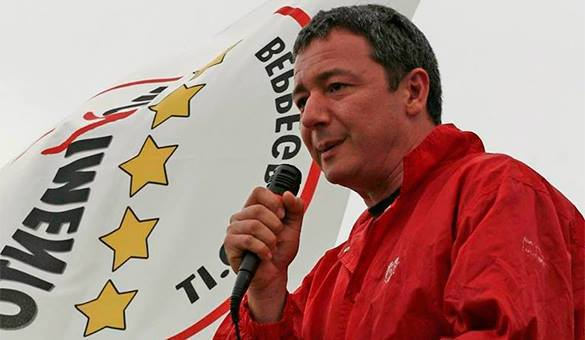 Дарио Тамбуррано: Европейцы хотят избежать войны с Россией.