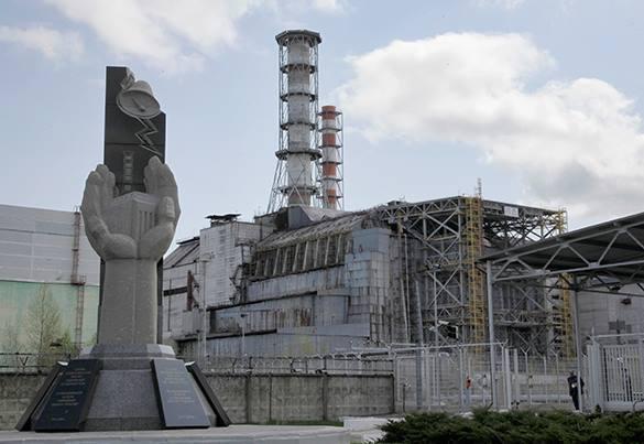 Украина в ближайшем будущем может остаться без ядерной энергетик