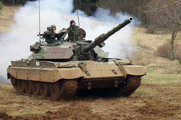 Элитные войска Словении провалили тест НАТО. Элитные войска Словении провалили тест НАТО