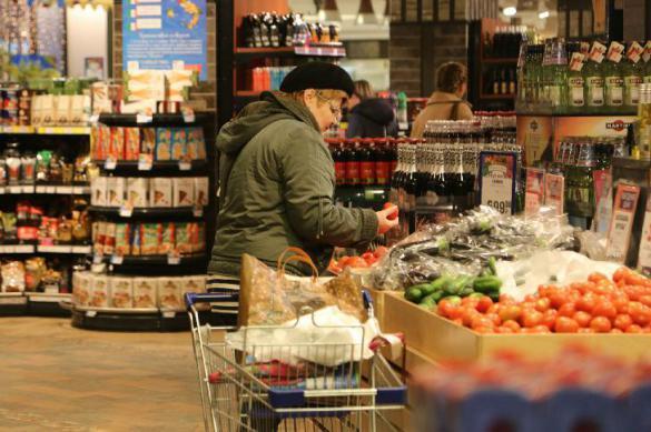 Россияне скоро столкнутся с дефицитом продуктов. Россияне скоро столкнутс