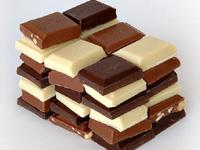 В России открыт первый в мире памятник шоколаду