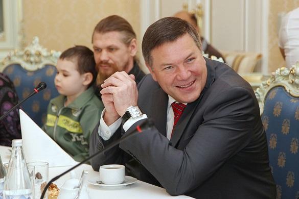 Олег Кувшинников: Вологодская область стала выбираться из долговой ямы. 307659.jpeg