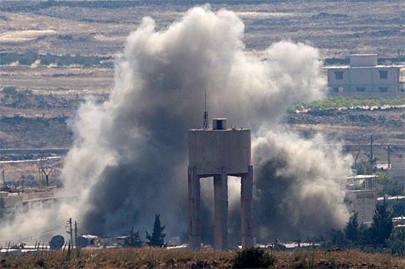 Ливанская армия объявила о прекращении огня на границе с Сирией. Ливанская армия объявила о прекращении огня на границе с Сирией