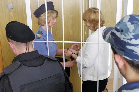 """Полиция провела задержание участников несогласованной акции """"Марш разгневанных матерей"""". 398659.jpeg"""