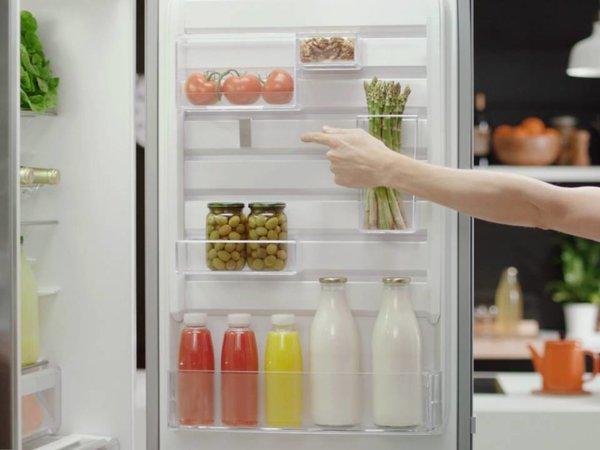 5 секретов стройности, спрятанных на кухне. пустой холодильник