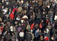 Во всем мире население умножится, а в России - резко сократится