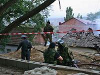 В Абхазии предотвращена серия терактов