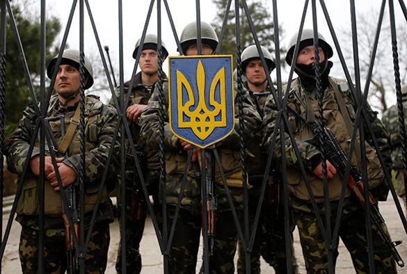 Турчинов хочет перебросить на юг и восток Украины военных из западных регионов. 289660.jpeg
