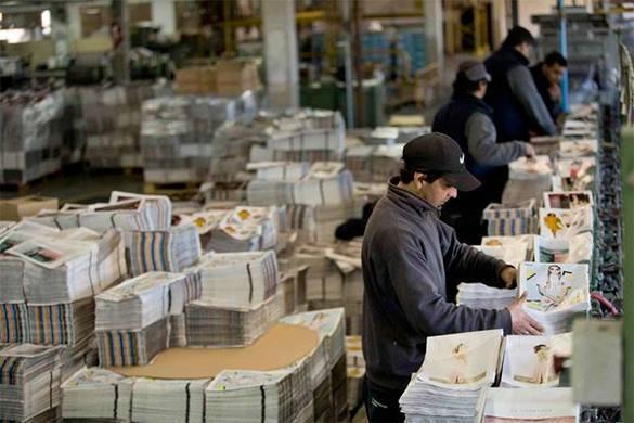 Бумагу, на которой можно писать больше 20 раз подряд, изобрели в Калифорнии. 305660.jpeg