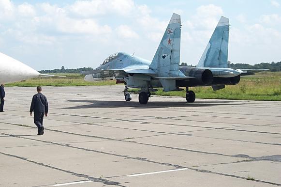 Нааэродроме Чкаловска возродят легендарный «покрышкинский» авиаполк