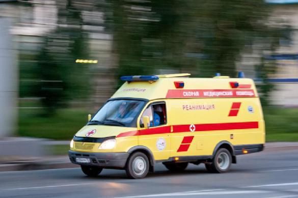 «Скорые» обязали отвозить каждого пациента в профильную больницу. 392660.jpeg