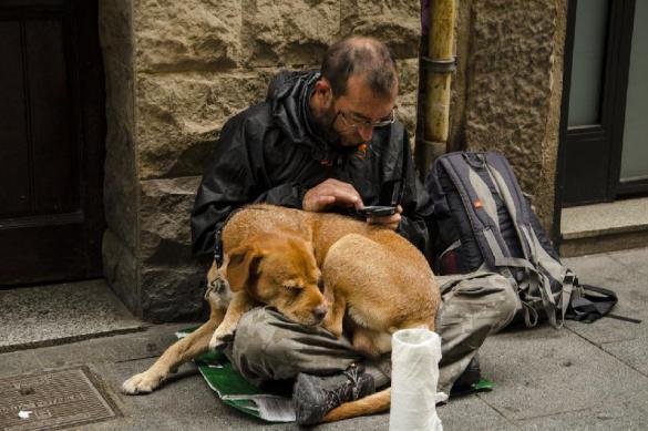 Московских бездомных по-особому поздравят с Новым годом. 396660.jpeg