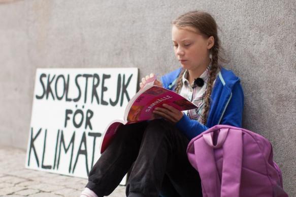 Школьницу из Швеции номинировали на Нобелевскую премию мира. 400660.jpeg