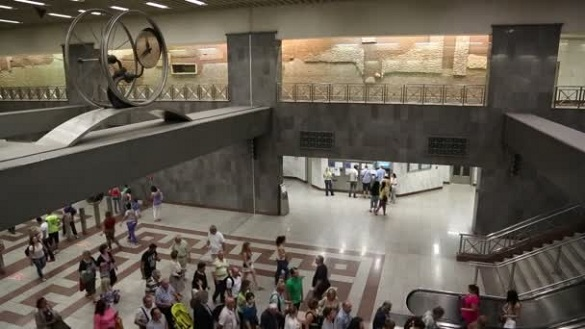 Самые удивительные станции метро в мире. Часть 1-я.. 402660.jpeg