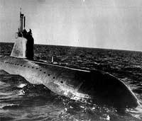 В Балтийском море обнаружена погибшая советская подлодка