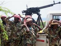 США обещают ввести против Эритреи санкции за поддержку