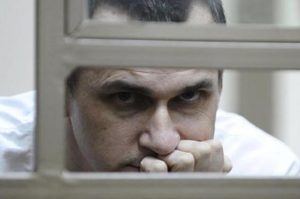 Украина готова отдать за террориста Сенцова 23 пленных россиян. 387661.jpeg
