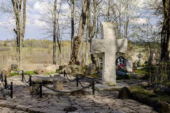 Большинство кладбищ в России могут снести под застройку. 391661.jpeg