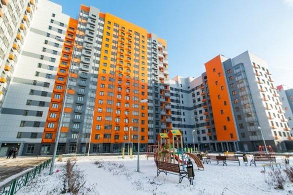 Названы популярные схемы покупки новостроек Москвы в 2018 году. 396661.jpeg