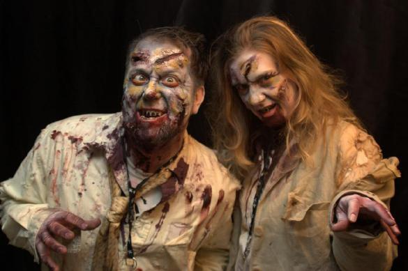 Эпидемиологи учатся на фильмах про зомби. 402661.jpeg
