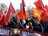 Полку российских коммунистов прибыло?