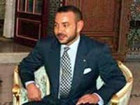 Марокканский король амнистировал 25 тысяч заключенных