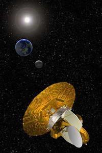 Гравитационные течения космического океана