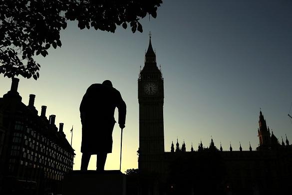 Великобритания расширит санкции против РФ?