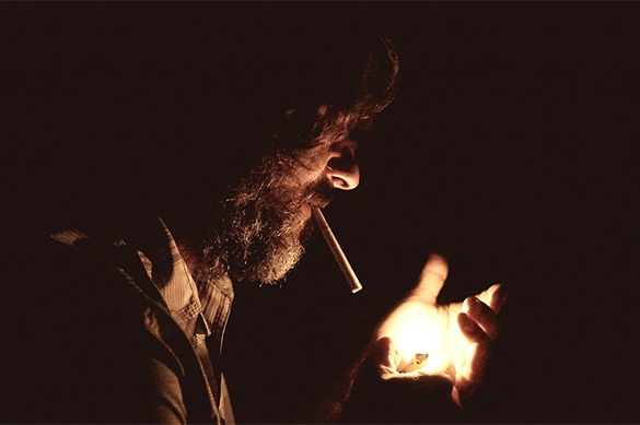 Легкие сигареты вызывают самую страшную форму рака