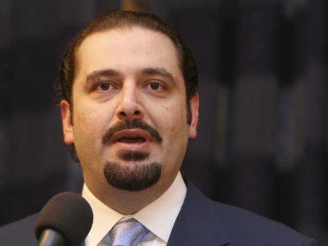 Премьер Ливана подал вотставку