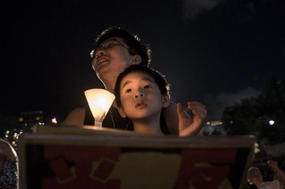 США заставляют Китай каяться за подавление Майдана на Тяньаньмэнь. 387662.jpeg