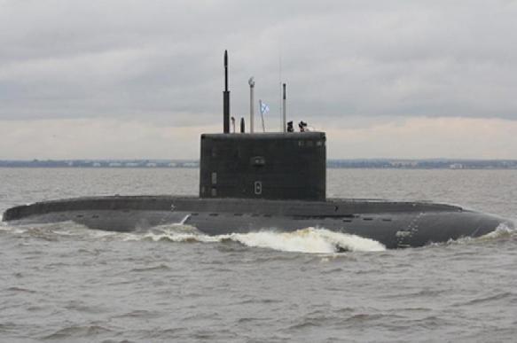 Daily Star: Россия готовится к противостоянию с Западом в Черном море. 395662.jpeg