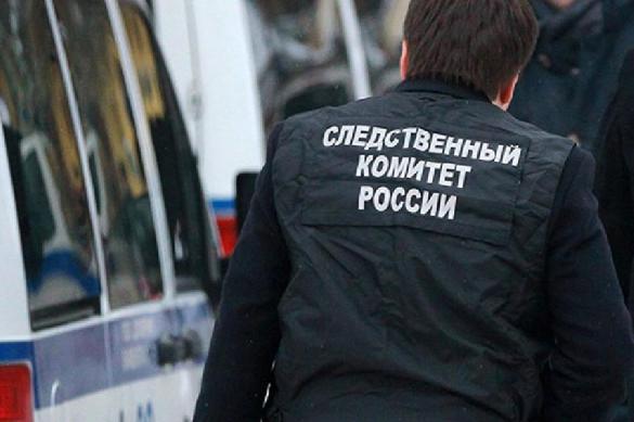 В СК РФ перечислили основные версии трагедии в Шереметьево. 403662.jpeg