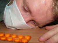 На Урале жертвами гриппа стали два человека