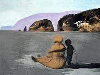 Из голландского музея украли картину Дали