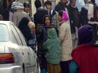 Талибы взорвали школу для девочек
