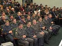 Сотрудники правоохранительных органов из 20 стран соберутся на