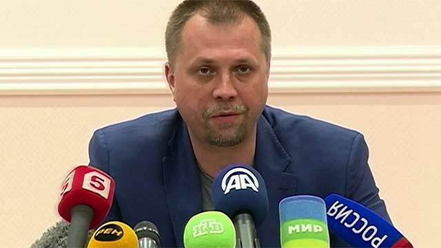 Александр Бородай ушел в отставку. 301663.jpeg
