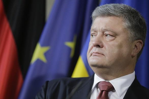Украинская неделя: приватизация Порошенко его народа, запреты