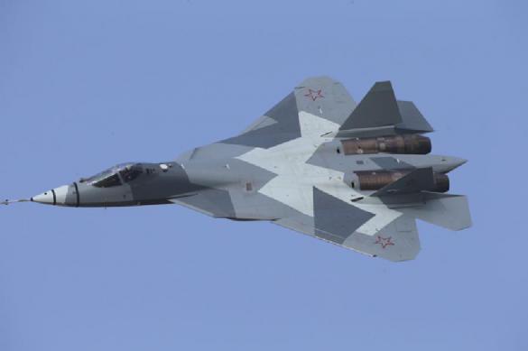 США: появление Су-57 в Сирии не является угрозой для военных операций. 383663.jpeg