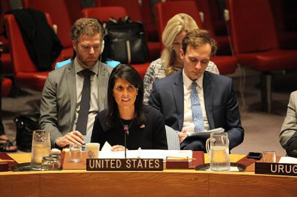 Впервые в СБ ООН: США не смогли набрать ни одного голоса для своей резолюции. 387663.jpeg